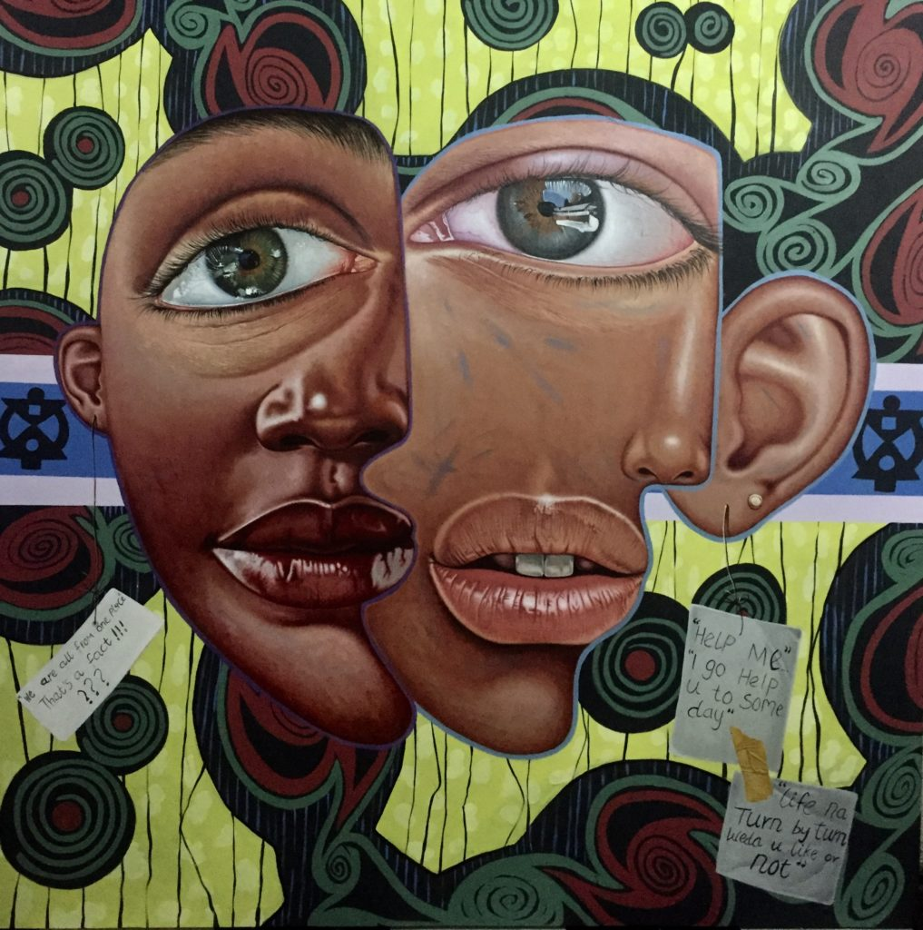 © Sesse Elangwe