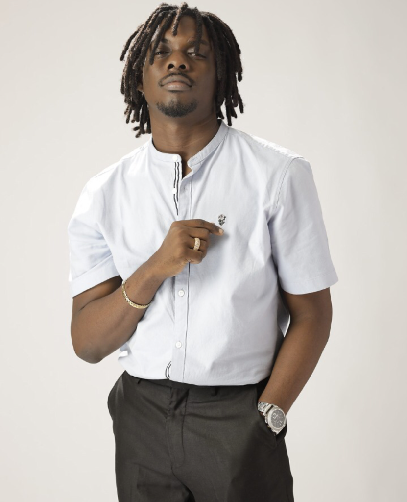 Ken Nwadiogbu ©Emmanuel Oyeleke, 2019