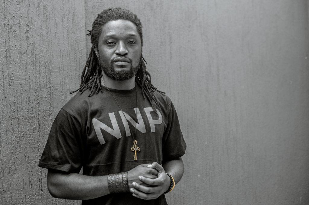 Martin Lukongo © Pamela Tulizo