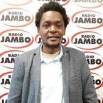 Cyrus Kabiru ©Radio Jambo